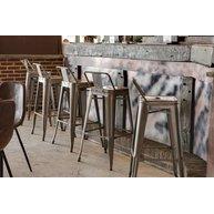 barové židle Erba