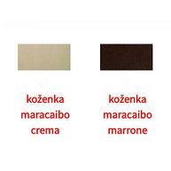 barvy koženek