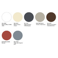 barvy sedáků pro barovku IBIS