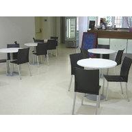 Café Cool interiér