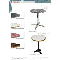 další varianty stolových desek Bistro