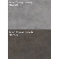 dekory Beton Chicago