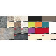 desky Smartline - dekory kamene a jednobarevné dekory