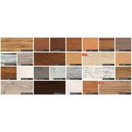 desky Topalit Smartline - dřevěné dekory