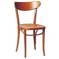 Dřevěná židle 769