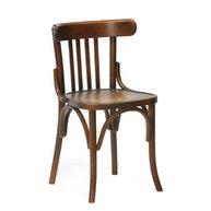 dřevěná židle A-5170