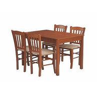 jídelní sestava se židlemi Veneta
