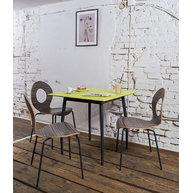 jídelní stůl Melba s židlemi Cafe IX