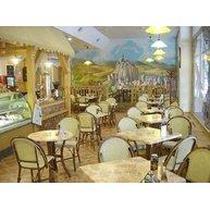 kavárna Il Café v Ústí nad Labem