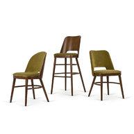 kolekce židlí Brusel