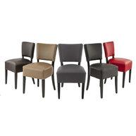 kolekce židlí Floriane