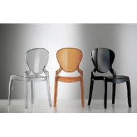 kolekce židlí Queen