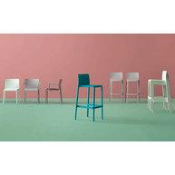 kolekce židlí Volt