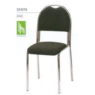 kovová židle Senta 060