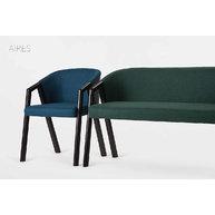 křeslo a lavice Aires
