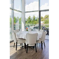 kulatý stůl StableTable Classic Dinner Maxi