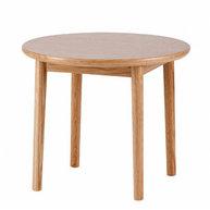 nízká varianta stolu PROP průměr 60cm, výška 50cm