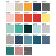 pigmentové barvy
