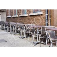 podnož Verona a židle St. Tropez
