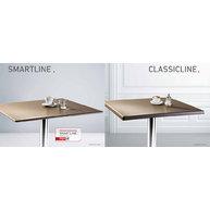 porovnání desek Smartline s klasickou werzalitovou deskou