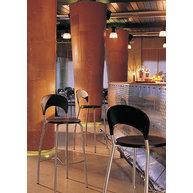 použití barové židle Sandy v interiéru
