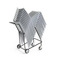 přepravní vozík na židle