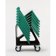 přepravní vozík pro židle ICHO