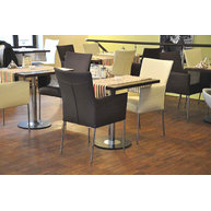 restaurace se židlemi Classic