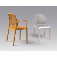 různé varianty židlí Panama 1
