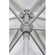 slunečník Act - detail konstrukce