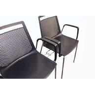 spojovani židlí Akami do řad