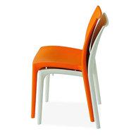 stohování židle Kromy