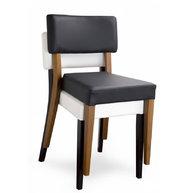 stohování židlí Ema 181