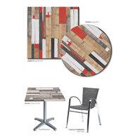 stolové desky Kbana