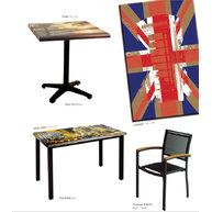stolové desky SM FRANCE FUN 2