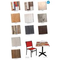 stolové desky SM FRANCE SOLO BOIS