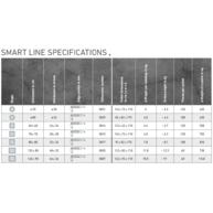 stolové desky Smartline - specifikace