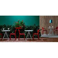 stoly ARKI se židlemi Dome 261