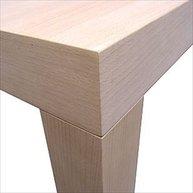 stoly Art 1 - kvalitní zpracování