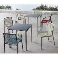 stoly CLARO s židlemi Avenica