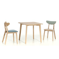 stůl a židle LOF
