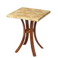 stůl s podnoží Free 3388 v provedení Alucane