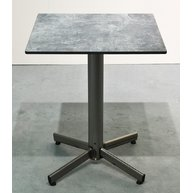 Stůl StableTable s deskou Concrete