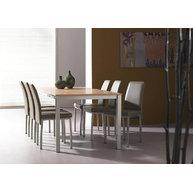 stůl Xander 22 s židlemi Ava