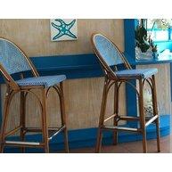 venkovní barová židle GIO 296