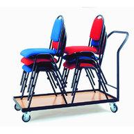 vozík na židle Charon 1