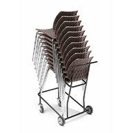 vozík - příslušenství k židlím UNI