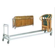 vozík pro převážení židlí CLACK 331