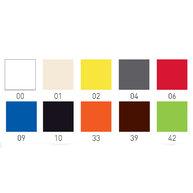 vzorník barev pro židli Tulip