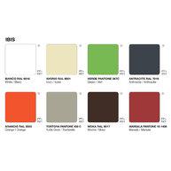vzorník barev sedáků